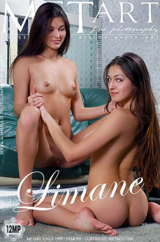 MetArt Gallery Limane with MetArt Models Melisa D & Sofi A