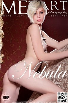 58 MetArt members tagged Natasha U and nude pictures gallery Nebula 'narrow hips'