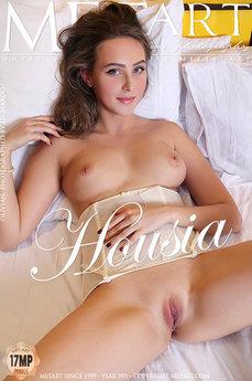 Met Art Housia erotic images gallery with MetArt model Olivian