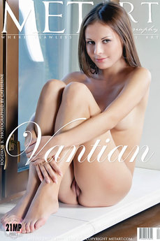 MetArt Gallery Vantian with MetArt Model Bogdana B