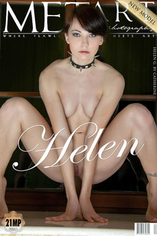 8 MetArt members tagged Helen G and nude pictures gallery Presenting Helen 'talented'