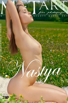 MetArt Gallery Presenting Nastya with MetArt Model Nastya K