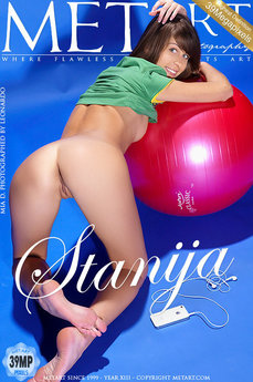 MetArt Mia D Photo Gallery Stanija by Leonardo