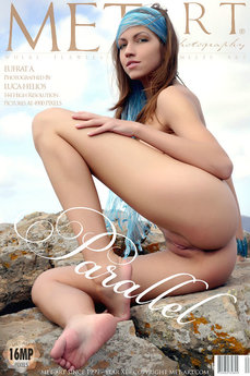 MetArt Gallery Parallel with MetArt Model Eufrat A