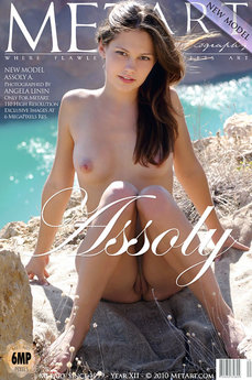 1 MetArt members tagged Assoly A and naked pictures gallery Presenting Assoly 'best ass'