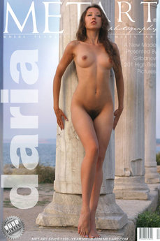 103 MetArt members tagged Daria A and nude photos gallery Daria 'full bush'