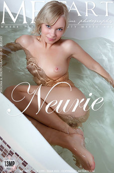 Met Art Neurie erotic photos gallery with MetArt model Feeona A
