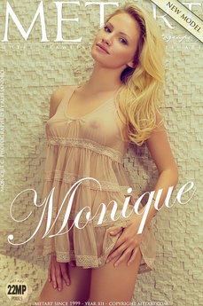 22 MetArt members tagged Monique C and erotic photos gallery Presenting Monique 'pretty face'