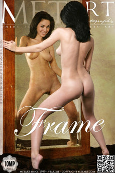 MetArt Gallery Frame with MetArt Model Helen H