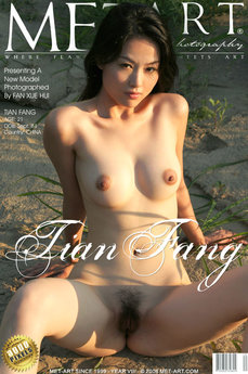 MetArt Tiang Fang Photo Gallery Presenting Tiang Fang by Fan Xue Hui