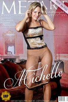 MetArt Presenting Michelle Michelle E