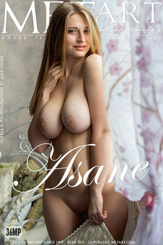 136 MetArt members tagged Sheela A and nude photos gallery Asane 'big tits'