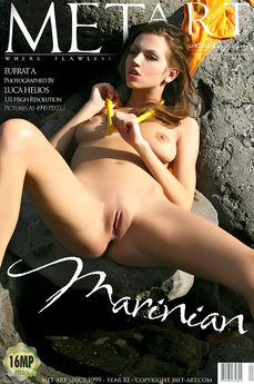 erotic photography gallery Marinian with Eufrat A
