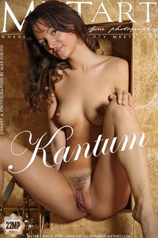 MetArt Zhanet A Photo Gallery Kantum by Alex Sironi