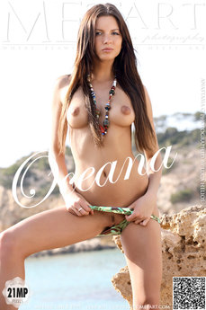 478 MetArt members tagged Anastasia C and naked pictures gallery Oceana 'long hair'