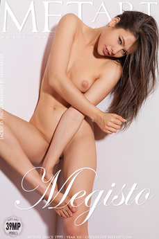 MetArt Gallery Megisto with MetArt Model Jackie D