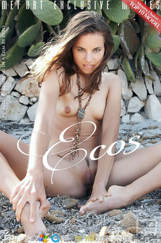 MetArt Altea B in Ecos The Movie