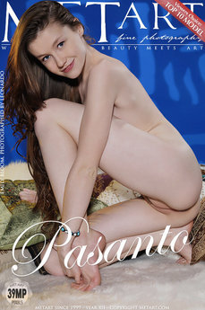 MetArt Gallery Pasanto with MetArt Model Emily Bloom