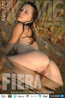 MetArt Gallery Fiera with MetArt Model Vera C