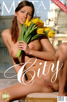 MetArt Gallery City with MetArt Model Eufrat A