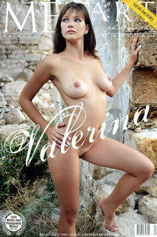 MetArt Gallery Presenting Valerina with MetArt Model Valerina A