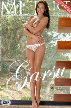 MetArt Gallery Garsu with MetArt Model Michaela Isizzu