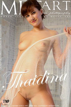MetArt Lauren Crist Photo Gallery Thaidina by Slastyonoff