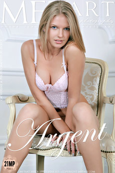 4 MetArt members tagged Catherine A and nude photos gallery Argent 'masturbation'