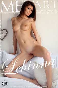 MetArt Sunshine A Photo Gallery Lehinna Deltagamma