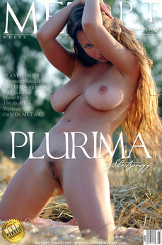 47 MetArt members tagged Aneli A and naked pictures gallery Plurima 'big breasts'