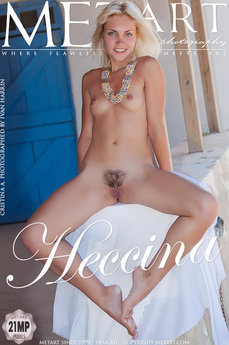 MetArt Cristina A Photo Gallery Heccina Ivan Harrin
