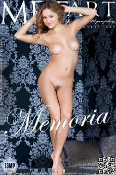 160 MetArt members tagged Alexandra D and nude photos gallery Memoria 'more please'