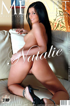 38 MetArt members tagged Natalie A and naked pictures gallery Presenting Natalie 'lingerie'
