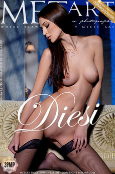 205 MetArt members tagged Anna AJ and naked pictures gallery Diesi 'curvy'