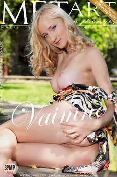 11 MetArt members tagged Zemira A and naked pictures gallery Vaimne 'gorgeous breasts'