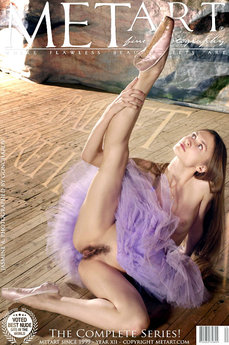 MetArt Gallery Ballet Rehearsal Complete with MetArt Model Jasmine A