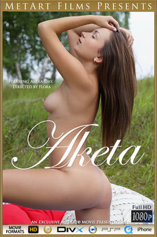 MetArt Gallery Aketa with MetArt Model Alexa Day