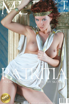 126 MetArt members tagged Polina D and erotic photos gallery Patritia 'red hair'