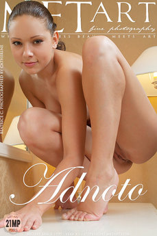 Met Art Adnoto nude photos gallery with MetArt model Beatrice C