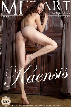 MetArt Kei A Photo Gallery Kaensis Rylsky