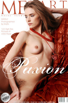 MetArt Gallery Paxion with MetArt Model Marilu A