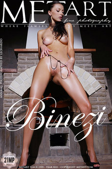173 MetArt members tagged Anna AJ and erotic images gallery Binezi 'curvy'
