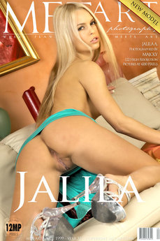 329 MetArt members tagged Jalila A and erotic images gallery Presenting Jalila 'anal'
