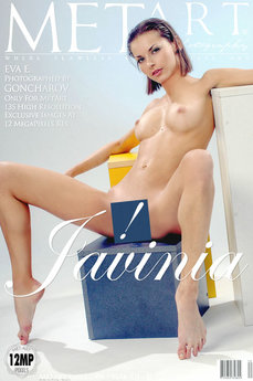 erotic photography gallery Javinia with Eva E