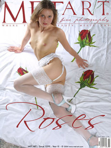 MetArt Gallery Roses with MetArt Model Models No Name