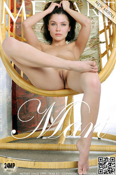 151 MetArt members tagged Mari D and nude pictures gallery Presenting Mari 'nice ass'