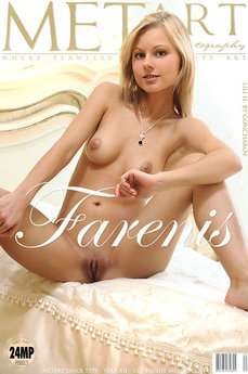 310 MetArt members tagged Lili H and erotic photos gallery Farenis 'petite'