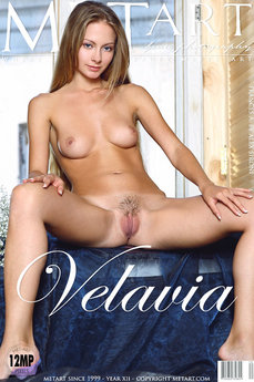 156 MetArt members tagged Frances A and naked pictures gallery Velavia 'very pretty'