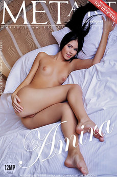 113 MetArt members tagged Macy B and erotic photos gallery Amira 'puffy nipples'