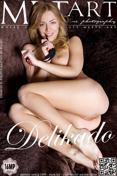 MetArt Gallery Delikado with MetArt Model Sharon D